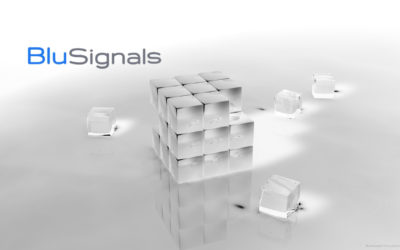 Invest Smarter- Try BluSignals Today
