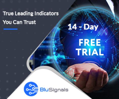 Leading indicators technical analysis
