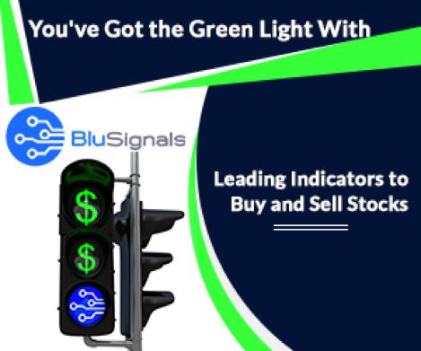 Leading indicators example