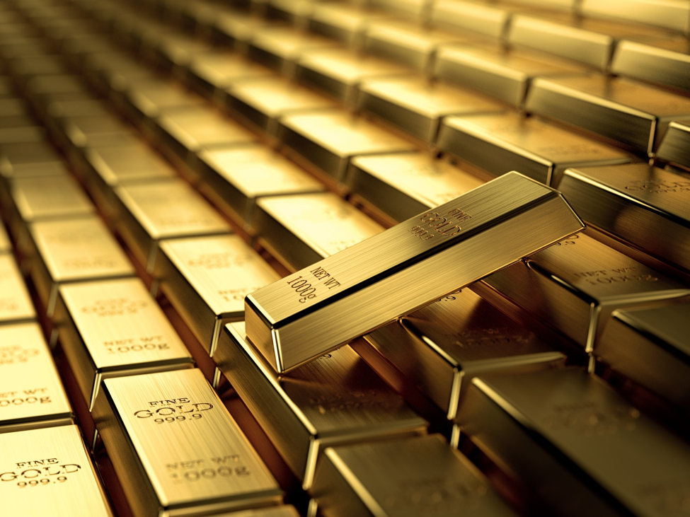 Leading indicators for gold